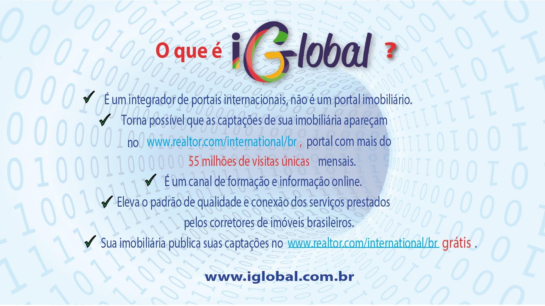 IGlobal Faq